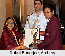 Arjuna Awards in India