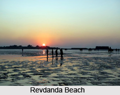 Revdanda, Raigad District, Maharashtra