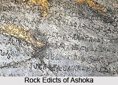 Rock Edicts Of Ashoka