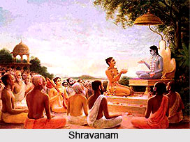 Forms of Devotion, Bhakti Yoga