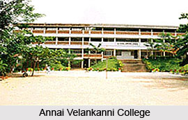 Education in Kanyakumari District, Tamil Nadu