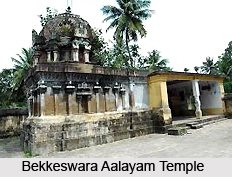 Temples of Mahbubnagar District