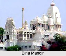 Temples of Hyderabad District