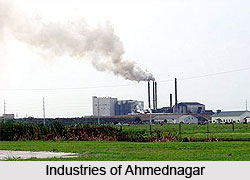 Ahmednagar District , Maharashtra