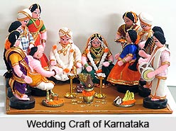 Crafts of South Indian States