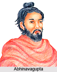 Abhinavagupta, Indian Saint