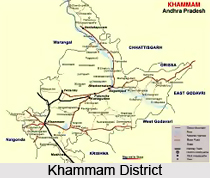 Administration of Khammam District