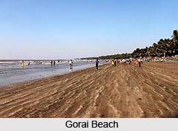 Gorai Beach, Maharashtra