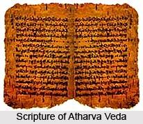 Khandas of Atharva Veda