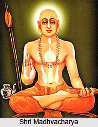 Madhvacharya, Indian Saint