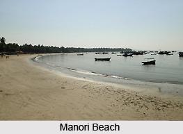 Manori Beach, Maharashtra