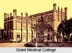 Medical Conditions during 19th Century, British India
