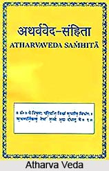 Metrical Form of Atharva Veda