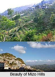 Mizo Hills, Mizoram
