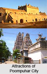 Poompuhar, Ancient Indian City