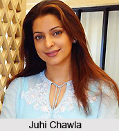 Juhi Chawla, Bollywood Actress