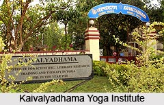 Yoga Institutes in India