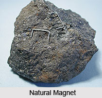 Composition of Magnets