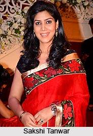 Sakshi Tanwar, Indian TV Actress