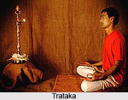 Trataka, Yoga