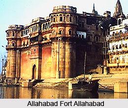 History of Allahabad
