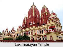 Temples of Delhi