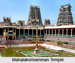 Tourism in Karur District, Tamil Nadu