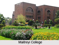 Colleges in Delhi