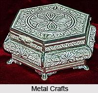 Crafts of Andhra Pradesh