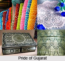Crafts of Gujarat