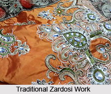 Embroidery of Rajasthan