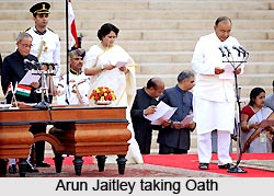 Arun Jaitley, Indian Politician