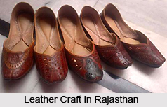 Crafts of Rajasthan
