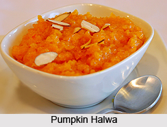 Sweet Halwa
