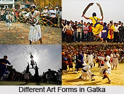 Art of Gatka
