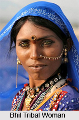 Bhil Tribe, Madhya Pradesh