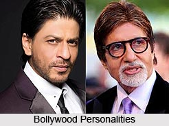 Bollywood Personalities