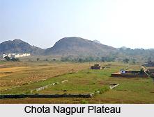 Chota Nagpur Plateau