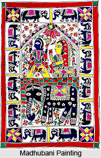 Crafts of Bihar