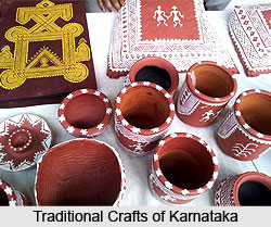 Crafts of Karnataka