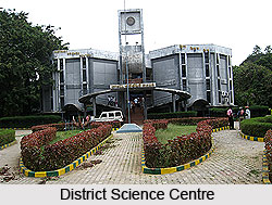 District Science Centre, Tirunelveli District, Tamil Nadu