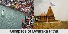 Dwaraka Pitha, Dwaraka, Gujarat