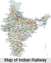 Indian Railway Zones