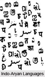 Indo-Aryan Languages