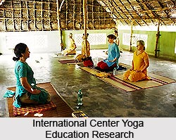 International Center Yoga Education Research