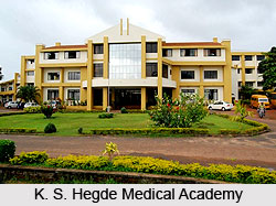 K. S. Hegde Medical Academy, KSHEMA,  Mangalore, Karnataka