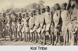 Kol Caste , Indian Aboriginal Tribe