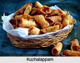 Kuzhalappam, Kerala Recipe