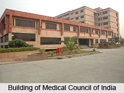 Medical Council of India, MCI, Delhi