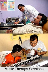 Music Therapy in Depression